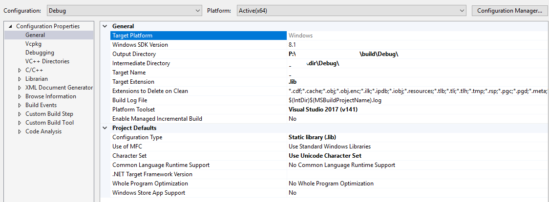 Windows_OutputDir_Unchanged